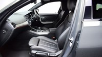 BMW 3 Series 2.0 320D M SPORT PLUS EDITION 5d 188 BHP LANE DEPART+ FRNT COLLISION WARNIN 10