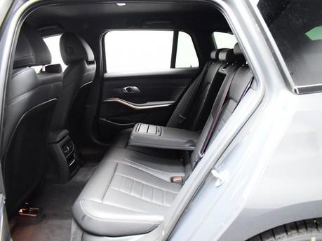 BMW 3 Series 2.0 320D M SPORT PLUS EDITION 5d 188 BHP LANE DEPART+ FRNT COLLISION WARNIN 11