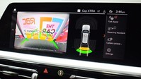 BMW 3 Series 2.0 320D M SPORT PLUS EDITION 5d 188 BHP LANE DEPART+ FRNT COLLISION WARNIN 14