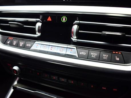 BMW 3 Series 2.0 320D M SPORT PLUS EDITION 5d 188 BHP LANE DEPART+ FRNT COLLISION WARNIN 15