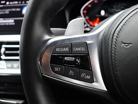 BMW 3 Series 2.0 320D M SPORT PLUS EDITION 5d 188 BHP LANE DEPART+ FRNT COLLISION WARNIN 17