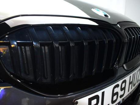 BMW 3 Series 2.0 320D M SPORT PLUS EDITION 5d 188 BHP LANE DEPART+ FRNT COLLISION WARNIN 20