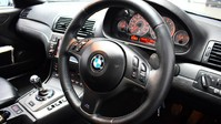 BMW M3 3.2 M3 SMG 2d 338 BHP Android System - DVD & TV Player 2