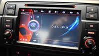 BMW M3 3.2 M3 SMG 2d 338 BHP Android System - DVD & TV Player 3