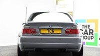 BMW M3 3.2 M3 SMG 2d 338 BHP Android System - DVD & TV Player 5