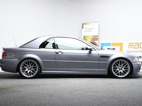 BMW M3 3.2 M3 SMG 2d 338 BHP Android System - DVD & TV Player 6