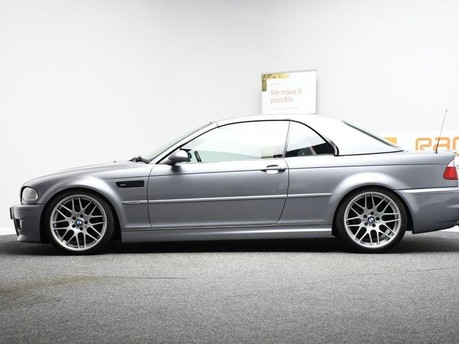 BMW M3 3.2 M3 SMG 2d 338 BHP Android System - DVD & TV Player 7