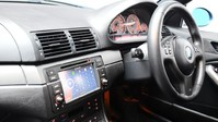 BMW M3 3.2 M3 SMG 2d 338 BHP Android System - DVD & TV Player 11