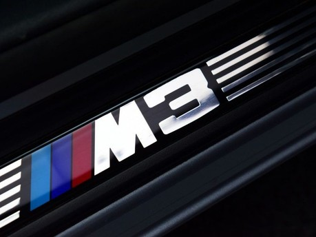 BMW M3 3.2 M3 SMG 2d 338 BHP Android System - DVD & TV Player 18