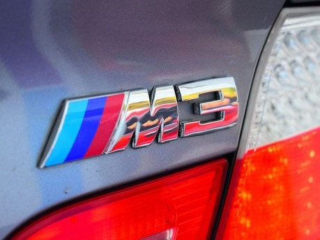 BMW M3 3.2 M3 SMG 2d 338 BHP Android System - DVD & TV Player 20