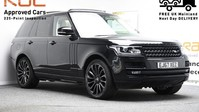 Land Rover Range Rover *PANORAMIC ROOF* 4.4 SDV8 AUTOBIOGRAPHY 5d 339 BHP ***PANORAMIC ROOF ***ARM 1