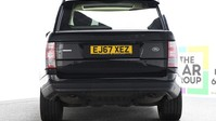 Land Rover Range Rover *PANORAMIC ROOF* 4.4 SDV8 AUTOBIOGRAPHY 5d 339 BHP ***PANORAMIC ROOF ***ARM 5