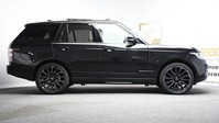 Land Rover Range Rover *PANORAMIC ROOF* 4.4 SDV8 AUTOBIOGRAPHY 5d 339 BHP ***PANORAMIC ROOF ***ARM 6