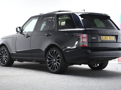 Land Rover Range Rover *PANORAMIC ROOF* 4.4 SDV8 AUTOBIOGRAPHY 5d 339 BHP ***PANORAMIC ROOF ***ARM 7