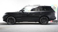 Land Rover Range Rover *PANORAMIC ROOF* 4.4 SDV8 AUTOBIOGRAPHY 5d 339 BHP ***PANORAMIC ROOF ***ARM 8