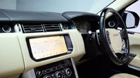 Land Rover Range Rover *PANORAMIC ROOF* 4.4 SDV8 AUTOBIOGRAPHY 5d 339 BHP ***PANORAMIC ROOF ***ARM 13