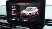 Audi Q5 2.0 TDI QUATTRO SPORT 5d 188 BHP Satnav - DAB Radio - Bluetooth 3