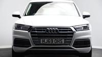 Audi Q5 2.0 TDI QUATTRO SPORT 5d 188 BHP Satnav - DAB Radio - Bluetooth 4