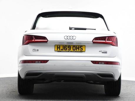 Audi Q5 2.0 TDI QUATTRO SPORT 5d 188 BHP Satnav - DAB Radio - Bluetooth 5