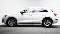 Audi Q5 2.0 TDI QUATTRO SPORT 5d 188 BHP Satnav - DAB Radio - Bluetooth 7