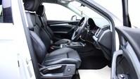 Audi Q5 2.0 TDI QUATTRO SPORT 5d 188 BHP Satnav - DAB Radio - Bluetooth 9