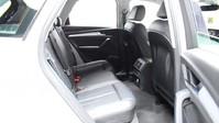 Audi Q5 2.0 TDI QUATTRO SPORT 5d 188 BHP Satnav - DAB Radio - Bluetooth 10