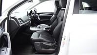 Audi Q5 2.0 TDI QUATTRO SPORT 5d 188 BHP Satnav - DAB Radio - Bluetooth 11
