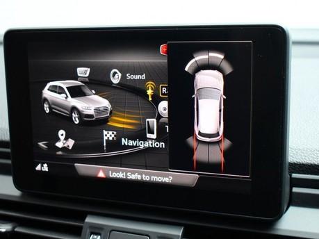 Audi Q5 2.0 TDI QUATTRO SPORT 5d 188 BHP Satnav - DAB Radio - Bluetooth 16