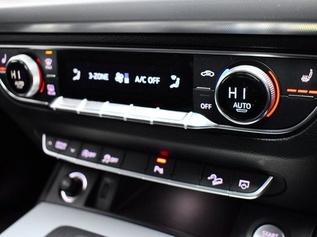 Audi Q5 2.0 TDI QUATTRO SPORT 5d 188 BHP Satnav - DAB Radio - Bluetooth 17