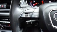 Audi Q5 2.0 TDI QUATTRO SPORT 5d 188 BHP Satnav - DAB Radio - Bluetooth 20