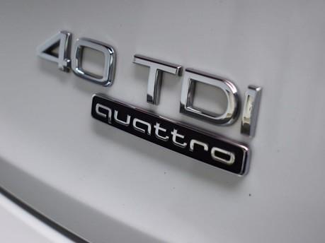 Audi Q5 2.0 TDI QUATTRO SPORT 5d 188 BHP Satnav - DAB Radio - Bluetooth 22