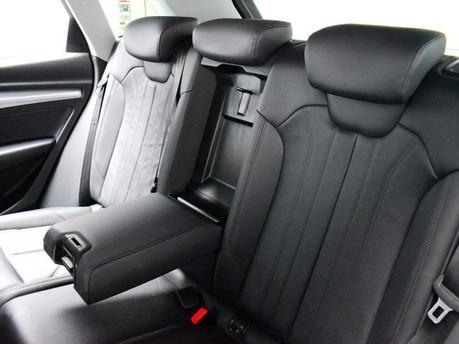 Audi Q5 2.0 TDI QUATTRO SPORT 5d 188 BHP Satnav - DAB Radio - Bluetooth 25
