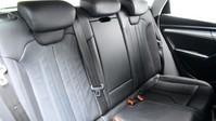 Audi Q5 2.0 TDI QUATTRO SPORT 5d 188 BHP Satnav - DAB Radio - Bluetooth 26