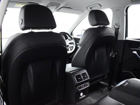 Audi Q5 2.0 TDI QUATTRO SPORT 5d 188 BHP Satnav - DAB Radio - Bluetooth 28