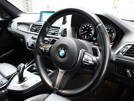 BMW 1 Series 3.0 M140I SHADOW EDITION 5d 335 BHP *** DAB - BLUETOOTH - USB *** 2