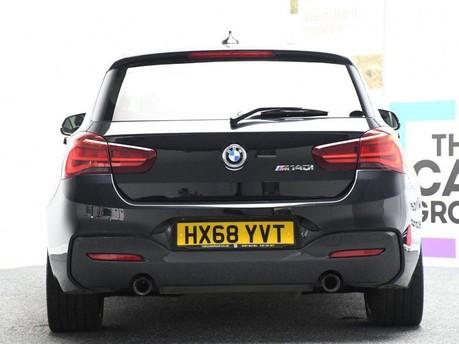BMW 1 Series 3.0 M140I SHADOW EDITION 5d 335 BHP *** DAB - BLUETOOTH - USB *** 4