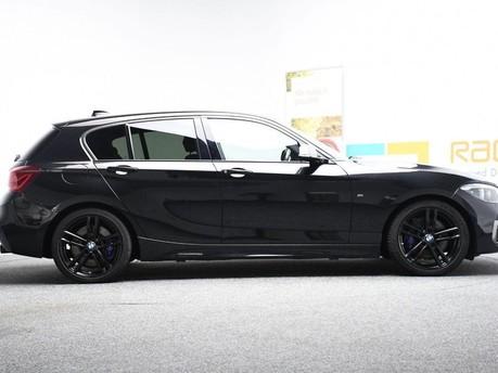BMW 1 Series 3.0 M140I SHADOW EDITION 5d 335 BHP *** DAB - BLUETOOTH - USB *** 5