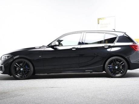 BMW 1 Series 3.0 M140I SHADOW EDITION 5d 335 BHP *** DAB - BLUETOOTH - USB *** 6