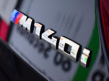 BMW 1 Series 3.0 M140I SHADOW EDITION 5d 335 BHP *** DAB - BLUETOOTH - USB *** 7