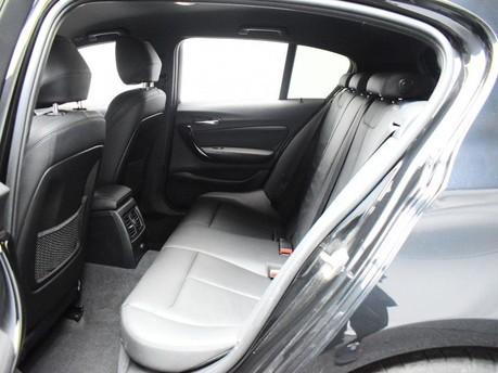 BMW 1 Series 3.0 M140I SHADOW EDITION 5d 335 BHP *** DAB - BLUETOOTH - USB *** 12