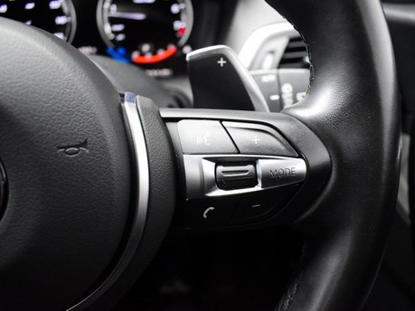 BMW 1 Series 3.0 M140I SHADOW EDITION 5d 335 BHP *** DAB - BLUETOOTH - USB *** 21