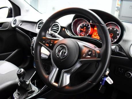 Vauxhall Adam 1.0 ROCKS 3d 113 BHP *** DAB - BLUETOOTH - USB *** 2