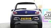 Vauxhall Adam 1.0 ROCKS 3d 113 BHP *** DAB - BLUETOOTH - USB *** 5