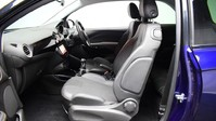 Vauxhall Adam 1.0 ROCKS 3d 113 BHP *** DAB - BLUETOOTH - USB *** 9