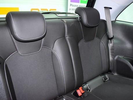 Vauxhall Adam 1.0 ROCKS 3d 113 BHP *** DAB - BLUETOOTH - USB *** 10