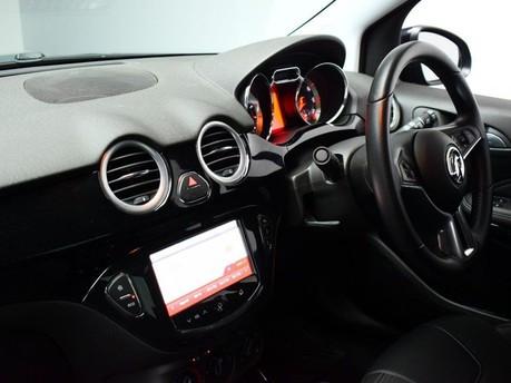 Vauxhall Adam 1.0 ROCKS 3d 113 BHP *** DAB - BLUETOOTH - USB *** 11
