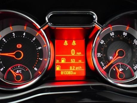 Vauxhall Adam 1.0 ROCKS 3d 113 BHP *** DAB - BLUETOOTH - USB *** 12