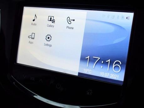 Vauxhall Adam 1.0 ROCKS 3d 113 BHP *** DAB - BLUETOOTH - USB *** 13