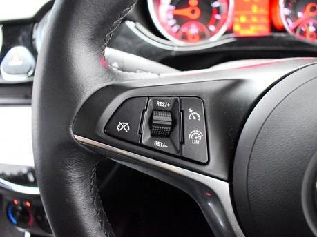 Vauxhall Adam 1.0 ROCKS 3d 113 BHP *** DAB - BLUETOOTH - USB *** 15