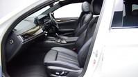 BMW 5 Series 2.0 520D M SPORT TOURING 5d 188 BHP ** PANORAMIC SUNROOF ** DIGI DASH - PAN 10